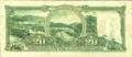 20 Francs in Gold - Dansk-Vestindiske Nationalbank (1905) 02.png