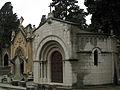 244 Sector de Santa Eulàlia, panteó neo-romànic.jpg