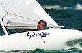251000 - Sailing Peter Thompson action - 3b - 2000 Sydney race photo.jpg