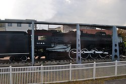 2542 Steam Locomotive - McComb MS.jpg