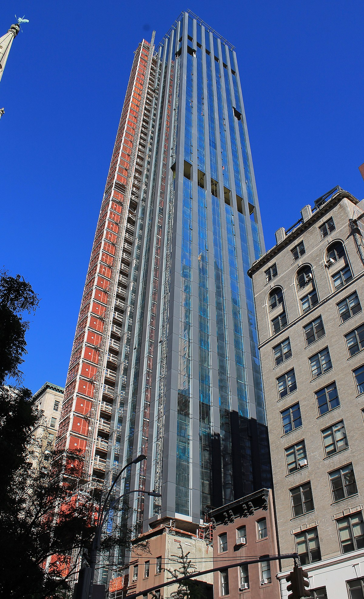 What Is A Lease >> 277 Fifth Avenue — Wikipédia