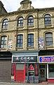 2 Cues Snooker - North Street - geograph.org.uk - 1837331.jpg