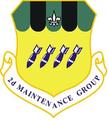 2 Maintenance Gp emblem.png