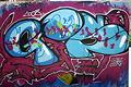 3011 - Catania - Graffiti - Foto Giovanni Dall'Orto, 5-July-2008.jpg