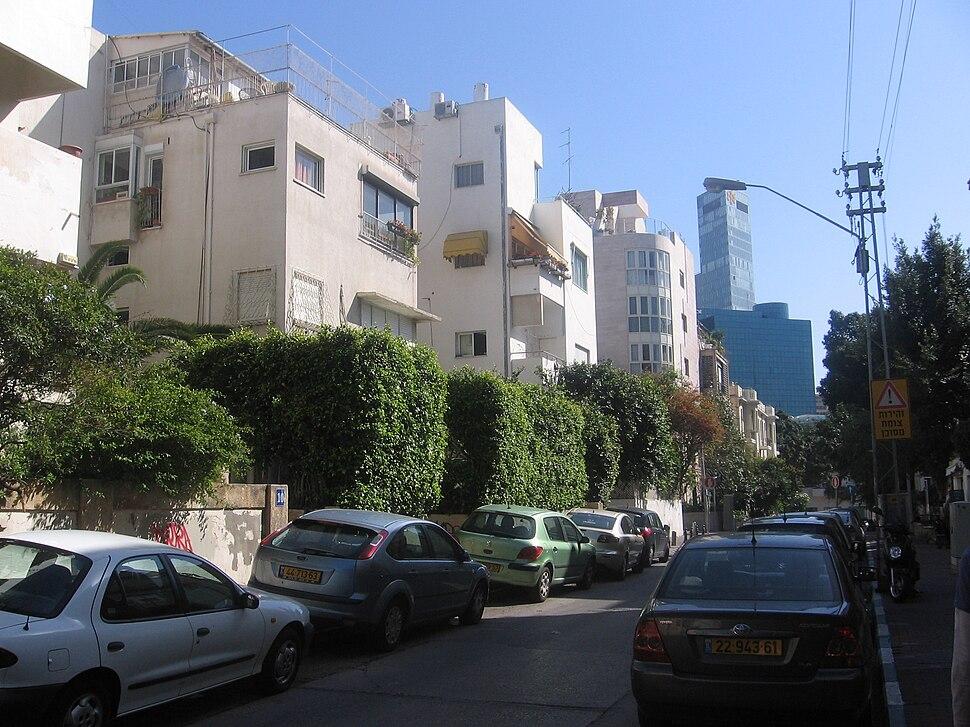 31.03.09 Tel Aviv 047 Melchet 3