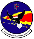 355 Component Maintenance Sq emblem.png