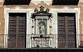 358 Casa del Gremi de Revenedors, balcó.JPG