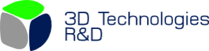 3DMLW - Image: 3dtech logo