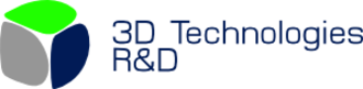 3DMLW - Image: 3dtech logo