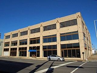 Automotive Historic District