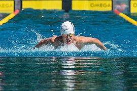 40. Schwimmzonen- und Mastersmeeting Enns 2017 100m Freistil USC Graz-0528.jpg