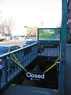 2005 New York City transit strike