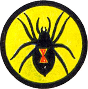 4th Bombardment Squadron - Image: 4th Bombardment squadron WWII Emblem
