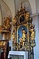 5.9.15 Cesky Krumlov Monastery 11 (21223917651).jpg