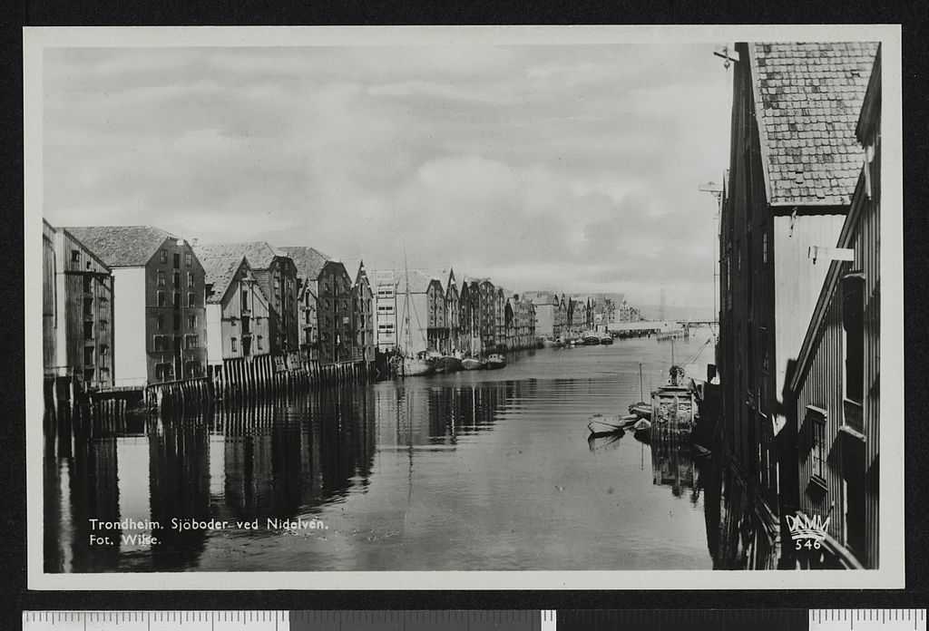 sextreff i trondheim app for dating