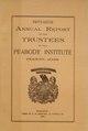 56th Annual Report Peabody Institute Library 1908 (IA 56thAnnualReportPeabodyInstituteLibrary1908).pdf