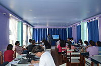 5th Waray Wikipedia Edit-a-thon 07.JPG
