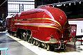 6229 DUCHESS OF HAMILTON National Railway Museum (5).jpg