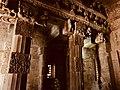 704 CE Svarga Brahma Temple, Alampur Navabrahma, Telangana India - 69.jpg