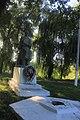 71-203-0060 Братська могила активістів села, с. Вільшанка IMG 0798.jpg