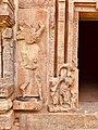 7th century Vishwa Brahma Temples, Alampur, Telangana India - 4.jpg