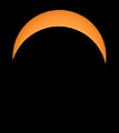 8-21-17 Total Solar Eclipse from Ross Lake 5.jpg