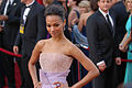 82nd Academy Awards, Zoe Saldana - army mil-66451-2010-03-09-180348.jpg
