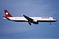 94bs - Swissair Airbus A321-111; HB-IOL@ZRH;16.05.2000 (5875770547).jpg