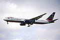 95cd - British Airways Boeing 767-336ER; G-BNWF@LHR;01.06.2000 (5695962810).jpg