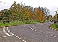 A507 at Cumberlow Green - geograph.org.uk - 301117.jpg