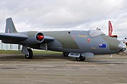 A84-232 English Electric-GAF Canberra Mk20 RAAF (6486070267).jpg