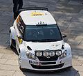 ADAC Rallye Deutschland 2013 - Fahrerpräsentation auf dem Roncalliplatz-4724.jpg