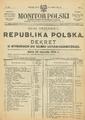 AGAD Dekret o wyborach 1919 s.1.png