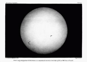 Fizeau–Foucault apparatus - Image: ARAGO Francois Astronomie Populaire T2 djvu 0201 Fig 163