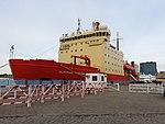 ARA Almirante Irízar en el Puerto de Buenos Aires (40500236610).jpg