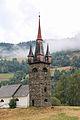 AT-118335 Watschallerkapelle mit Resten einer Wehrmauer, Predlitz-Turrach 13.jpg