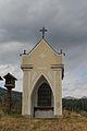 AT-24309 Flur-Wegkapelle Drei Kreuze, Mauterndorf 08.jpg