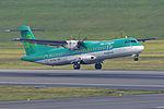 ATR72-600 'EI-FAU' Aer Lingus Regional (22892754341).jpg