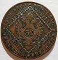 AUSTRIA-HUNGARY, FRANCIS I, 1807 -30 KREUTZER a - Flickr - woody1778a.jpg