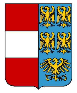 Zwettl - Image: AUT Zwettl Niederösterreich COA