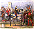 A Chronicle of England - Page 324 - Richard Assumes the Command of the Rebels.jpg