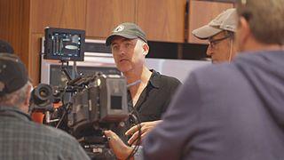 Canadian documentary filmmaker