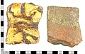 A Medieval fragment of a decorated floor tile (14th – 15th century). (FindID 198472).jpg