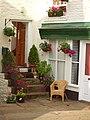 A sunny corner - geograph.org.uk - 208252.jpg