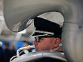 A tuba player with the U.S Air Force Band practices for the presidential inauguration parade at Joint Base Andrews, Md 130110-F-MG591-002.jpg