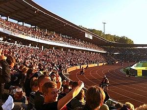 Aarhus stadion