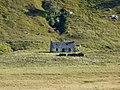 Abandoned croft at Strathan - geograph.org.uk - 983505.jpg