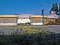 Abandoned luncheonette - geograph.org.uk - 438714.jpg