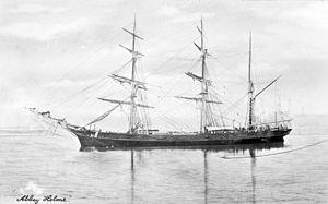 Abbey Holme (ship, 1969) - SLV H99.220-3363.jpg
