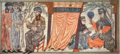Abraham and the Three Angels - Jami al-Tawarikh - Folio 47 Verso.png